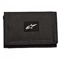 [해외]알파인스타 Friction Trifold Wallet Black