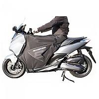 [해외]백스터 Honda Apron Boomerang Honda Forza 125-7581CB Black