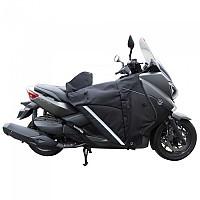 [해외]백스터 Yamaha Apronwinzip X-Max 125/400 7704Zip Black