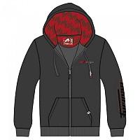 [해외]퓨리간 Portland Black / Red