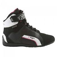 [해외]퓨리간 Jet Lady D3o Sympatex Shoes Black-White-Pink