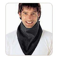 [해외]HELD Neckwarmer Mod 9052 Black