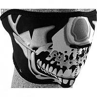 [해외]HELLFIRE Face Mask 1 0 Black