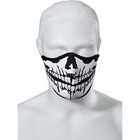 [해외]HELLFIRE Face Mask 4 0 Black
