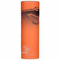 [해외]MACNA Neck Tube Orange / Dark Grey