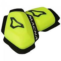 [해외]MACNA Knee Slider Neon Yellow / Black
