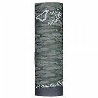 [해외]MACNA Neck Tube Green / Dark Grey / Light Grey