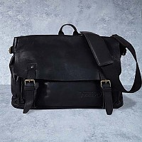 [해외]Norton Roadster Bag 65L Black