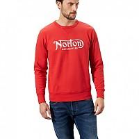 [해외]Norton Fastback Race Red