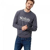 [해외]Norton Fastback Stone Black