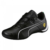 [해외]푸마 Scuderia Ferrari Cat Ultra Puma Black / Puma White