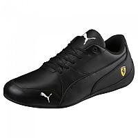 [해외]푸마 Scuderia Ferrari Drift Cat 7 Puma Black / Puma Black