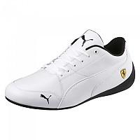 [해외]푸마 Scuderia Ferrari Drift Cat 7 Puma White / Puma White