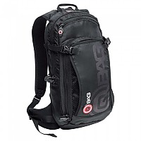 [해외]QBAG Backpack 02 25L Black