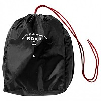 [해외]ROAD Pack Sack For Rain Clothing 1 0 Black