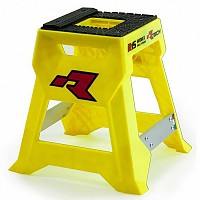 [해외]RTECH R15 Works Cross Bike Stand Yellow