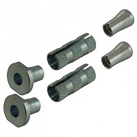 [해외]RTECH Couple Expanders 14-15mm Silver