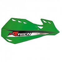[해외]RTECH Replacement Cover Dual Evo Green