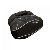 [해외]샤드 Saddle Bag E48 Black