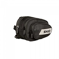 [해외]샤드 Big Rider Leg Bag SL05 Black