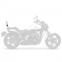 [해외]샤드 Backrest Kawasaki Vulcan 650s