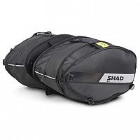 [해외]샤드 Sport Saddle Bags Black