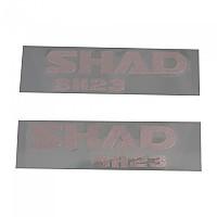 [해외]샤드 SH23 Sticker