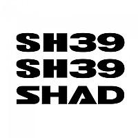 [해외]샤드 SH39 Stickers