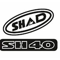 [해외]샤드 SH40 Stickers