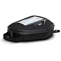 [해외]샤드 Small Tank Bag Pin System Black