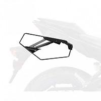 [해외]샤드 Kit Semi Yamaha MT07 Black