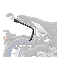 [해외]샤드 3P System Yamaha MT09 SP Black