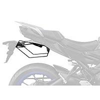 [해외]샤드 Kit System Yamaha MT09 Tracer Black