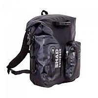 [해외]샤드 SW35 Waterproof Rear Backpack 35L