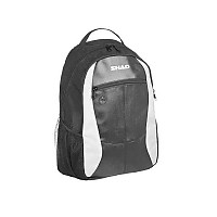 [해외]샤드 Backpack SB85 Black / White
