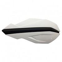 [해외]SHIRO 헬멧 MX-08 Handguard White