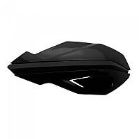 [해외]SHIRO 헬멧 MX-08 Handguard Black