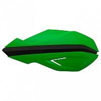 [해외]SHIRO 헬멧 MX-08 Handguard Fluor Green