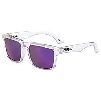 [해외]SHIRO 헬멧 Diamond Bur Clear Purple