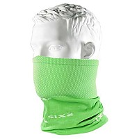 [해외]SIXS Multi Purpose Neckwarmer Green Fluo