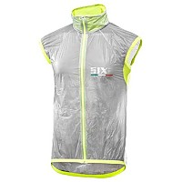[해외]SIXS Waterproof Vest Clear / Yellow