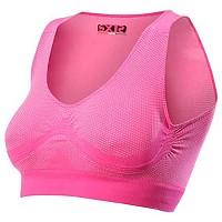 [해외]SIXS Reinforced Bra Pink Fluo