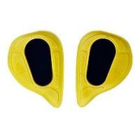 [해외]스피디 Kit Comp Hip Black-Yellow