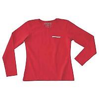 [해외]스피디 Font Long Lady Shirt Red