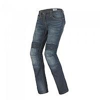 [해외]스피디 J&Racing Lady Pants Blue Dark Used
