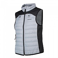 [해외]스피디 Thermo Vest Black / Grey