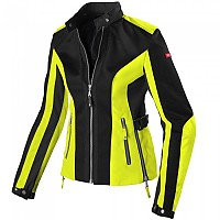 [해외]스피디 Summer Net Jacket Yellow Fluo