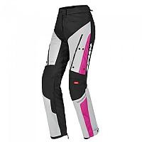 [해외]스피디 4 Season H2Out Lady Pants Black / Fuchsia
