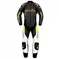[해외]스피디 Supersport Wind Pro Black / Fluorescente Yellow