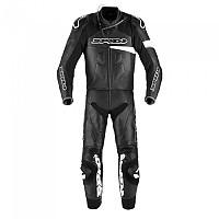 [해외]스피디 Race Warrior Touring Black / White